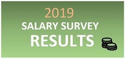 Salary Survey Graphic