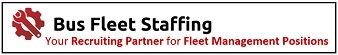Bus Fleet Staffing Banner Ad