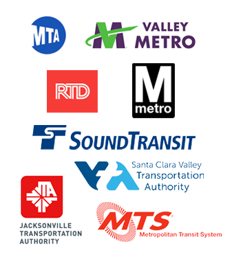 Transit Talent customers